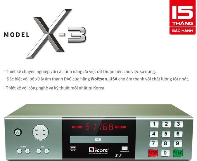 DVD karaoke machine with HDMI output 5