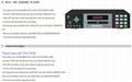 DVD karaoke machine 1