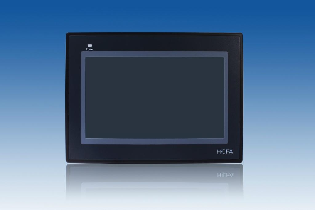 4.3 inches Color TFT LCD HMI Human Machine Interface 120(W)*93(H)mm 1