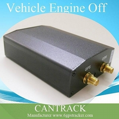 100% Original Best Price Engine Off Accurate Vehicle GPS Tracker TK103