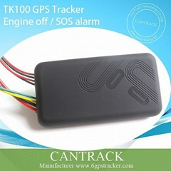 Wholesale Auto car accessory Tracking GPS easy hide gps tracker for car vehicle
