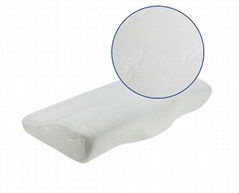 Bed Pillow Shaped Memory Foam Pillow