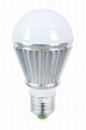 LED Bulb  JZ--QP--3W/5W/7W