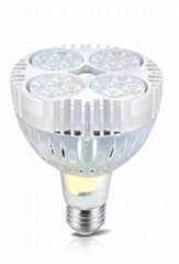 LED-PAR30 JZ-PAR30--15W/30W/40W (Frequent-Used!!
