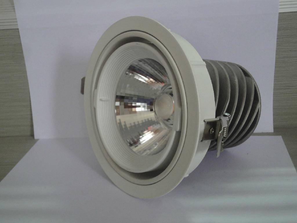 LED-COB Downlight-12W/ 15W/ 20W /35W/ 45W