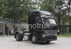 HOWO 6*4 Tractor Truck
