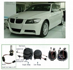 the hotest exclusive HID headlight