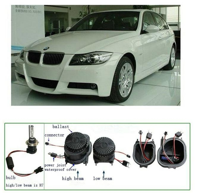 the hotest exclusive HID headlight 1