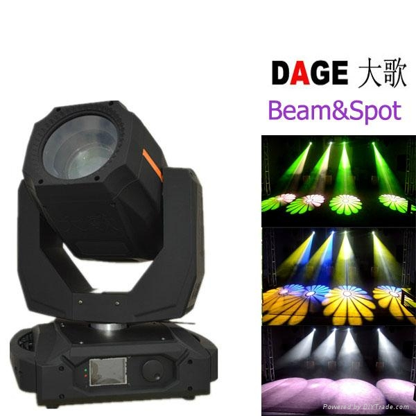 stage lights beam spot wash 3in1 15r 330w professional manufacturer 8 years   1