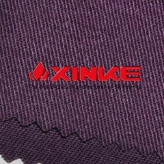 Xinke supply FR fabric welding used