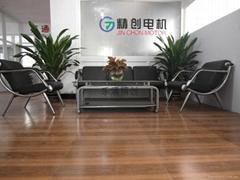 樂清市精創機械製造有限公司