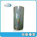 PVC self adhesive holographic film 2