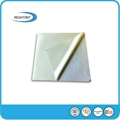 Self Adhesive Matte White Synthetic PP