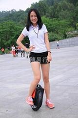 廣東電動獨輪車