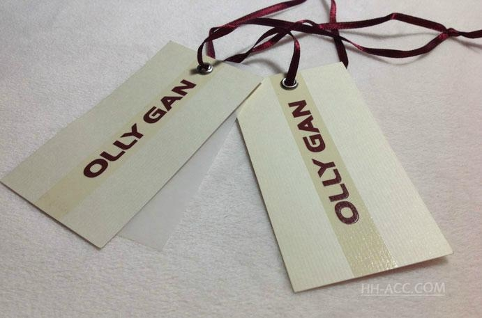 Paper Price Tags 3