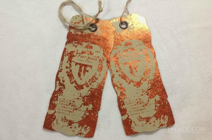 Clothing Hang Tags 3