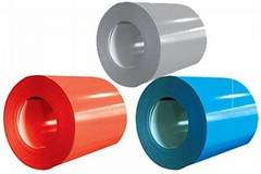 PPGI   PPGL   Pre painted steel coil with high quality good price