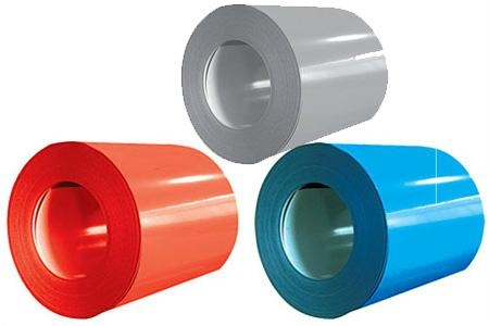 PPGI   PPGL   Pre painted steel coil with high quality good price 1