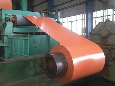 PPGI   PPGL   Pre painted steel coil with high quality good price 2