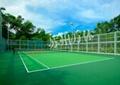 專業資質承接網球場工程 5