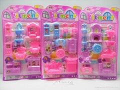 furniture toys