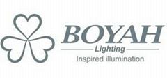 boyah lighting company limited