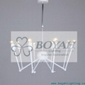 modern spider pendant lamp 2