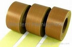 Fiberglass Teflon tape