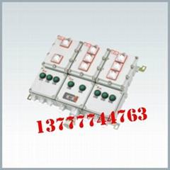 BXM51防爆配電箱
