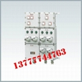 防爆檢修電源插座箱 1
