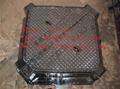 Europe ductile iron manhole cover