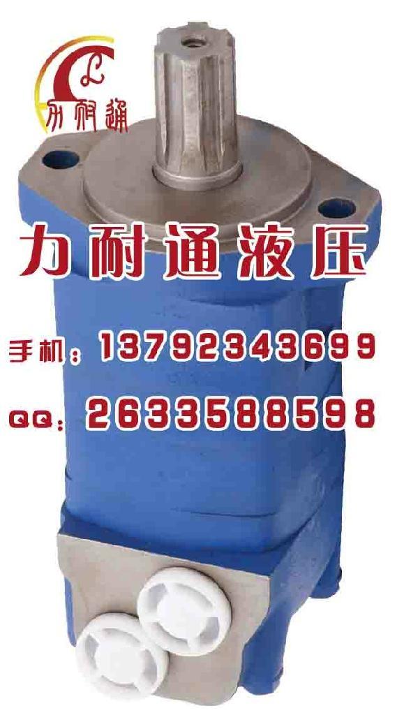 液压马达 1