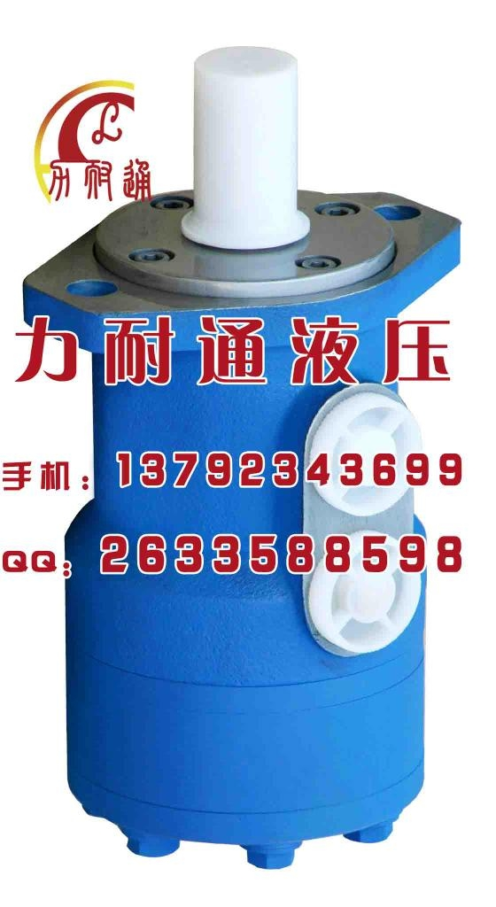 液压马达 2