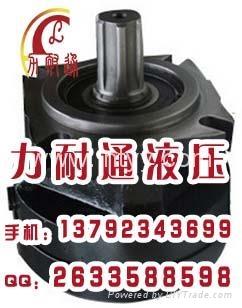 多片式液压制动器 2