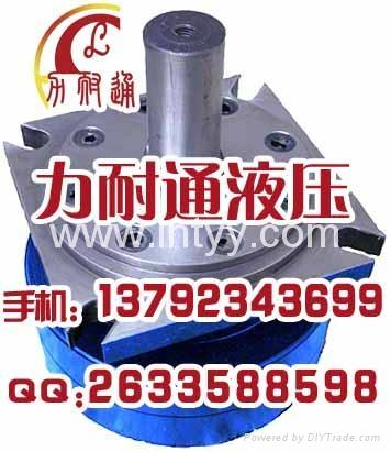 摩擦片液压制动器 1