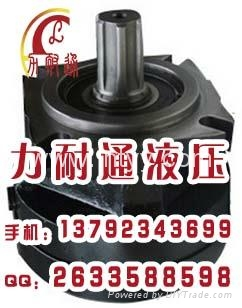 摩擦片液压制动器 2