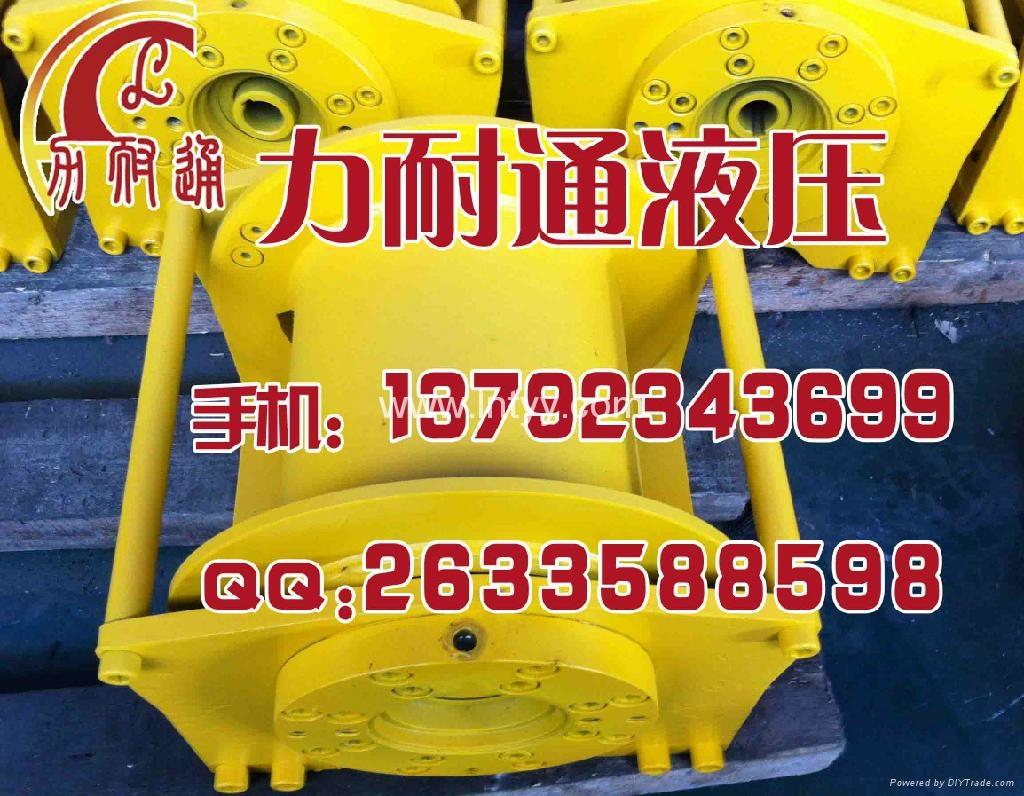 3吨液压绞车 3