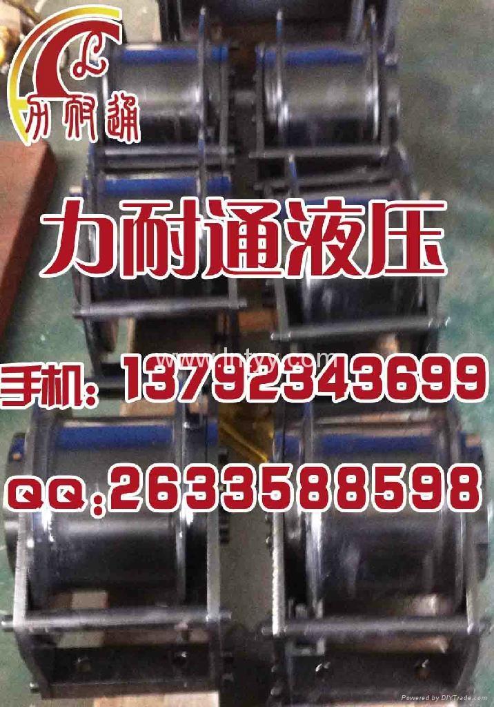3吨液压绞车 4