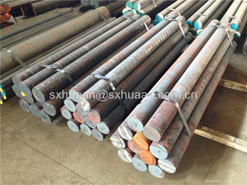 ductile/grey continuous cast iron bar/cast iron round bar/65-45-12 ggg40 FCD450  1