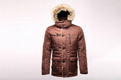Fabulous Jacket for Men