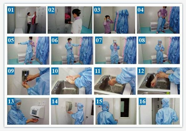 Auto Cleaning Wet Wipes 4