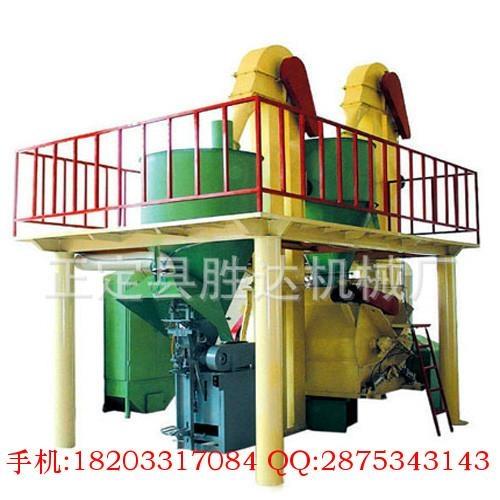 干粉砂浆机械 3