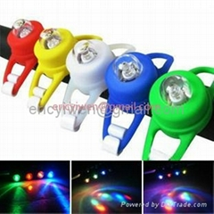 led silicon light