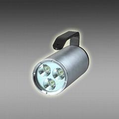 蛟龍LED防爆手提探照燈