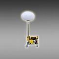 蛟龙充气式月球灯 YDM521