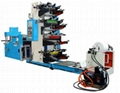 4—6 colors tissue paper printing machine