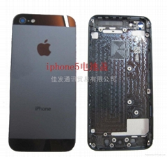 After the iphone 5 house shell protection shell