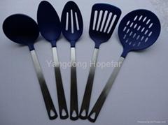 nylon kitchenware