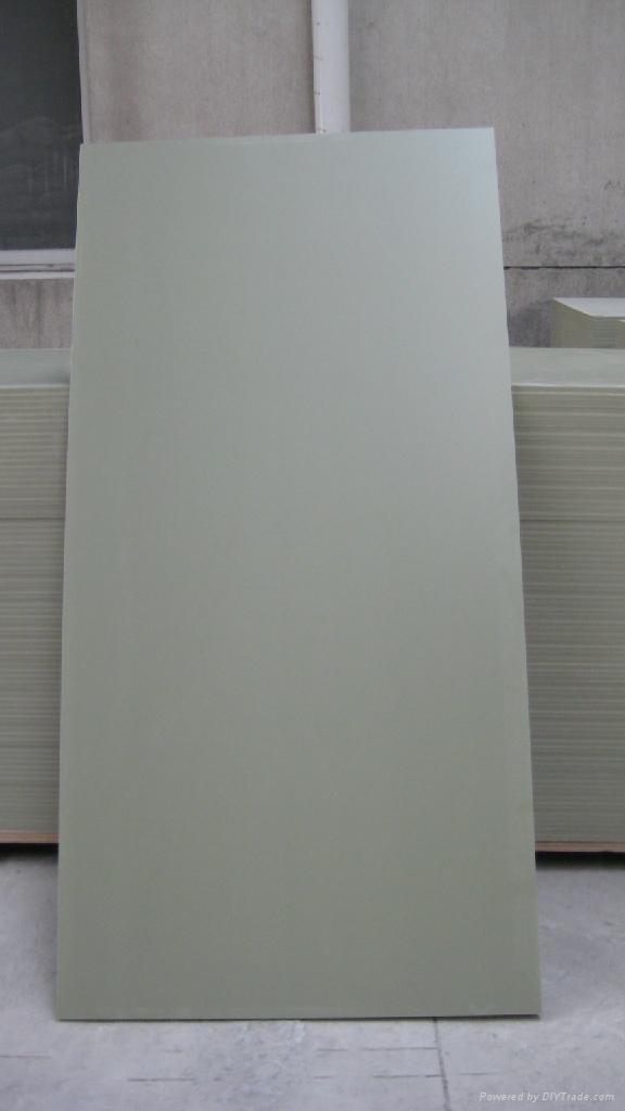 塑料建筑模板 2