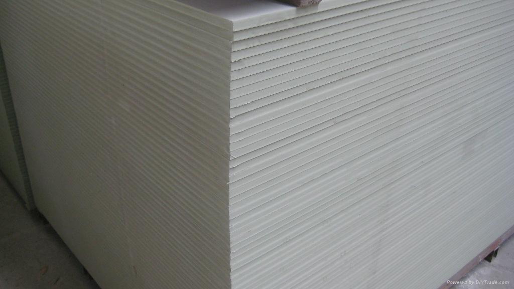 塑料建筑模板 4